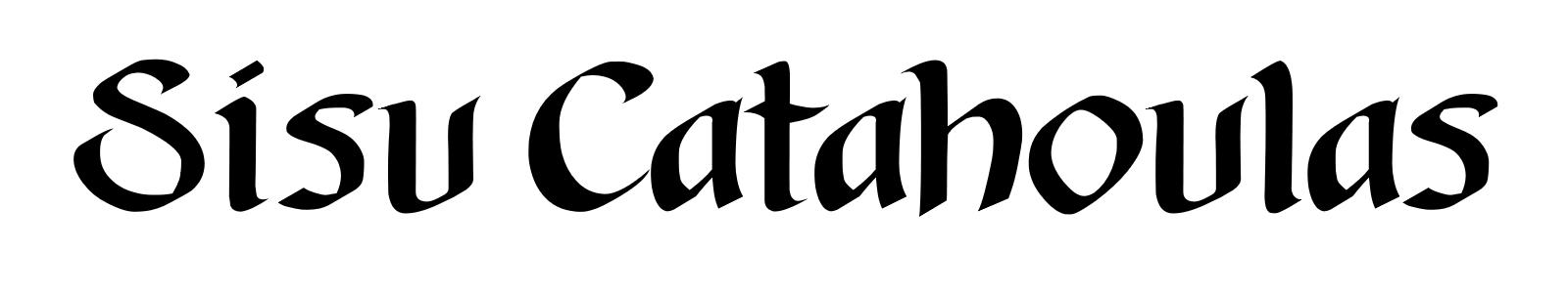 Sisu Catahoulas